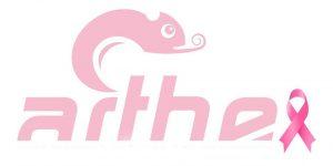 arthe diseño rosa luchacontraelcancer